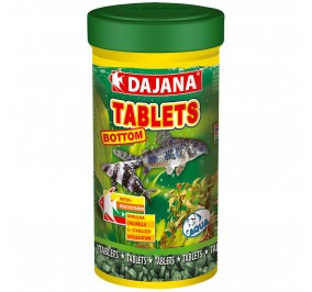 Dajana Tablets Botton
