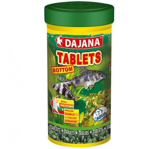 Dajana Tablets Botton