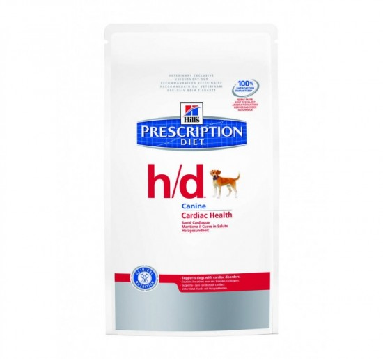 Hills Prescription Diet H/D 5kg