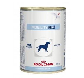 Royal Canin Mobility Lata