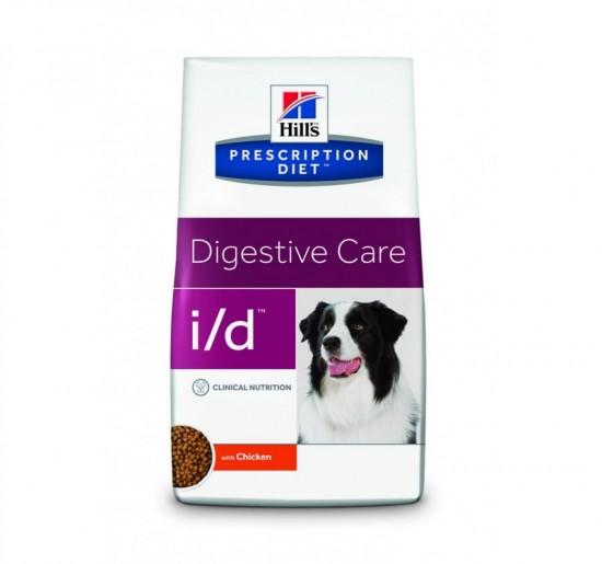 Hills Prescription Diet I/D