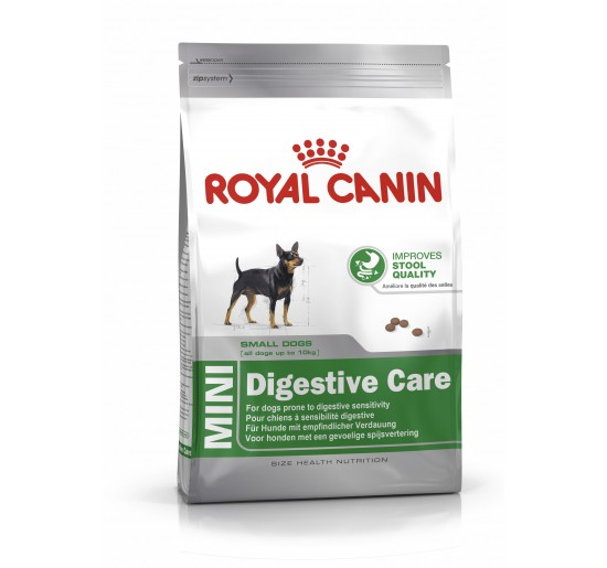 Royal  Canin Digestive Care Mini