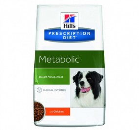 Hills Prescription Diet Metabolic