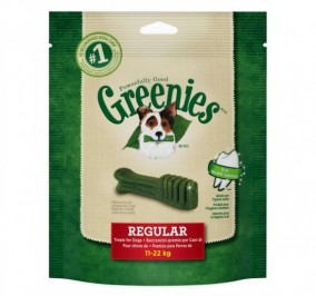 GREENIES Regular 11-22kg 170Grs