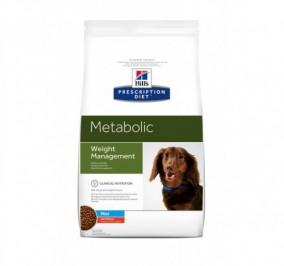 Hills Prescription Diet Metabolic Mini