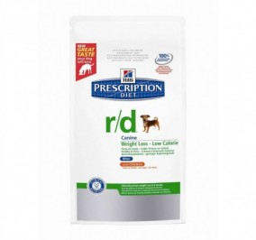 Hills Prescription Diet R/D Mini