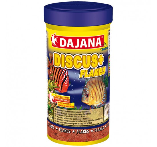 Dajana Discus