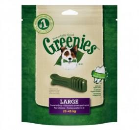 Greenies Large 23-45kg 170grs