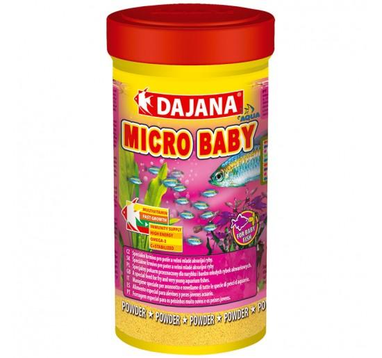 Dajana Micro Baby