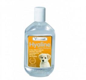 Champu Vitacoat Hyaline(Cachorros)