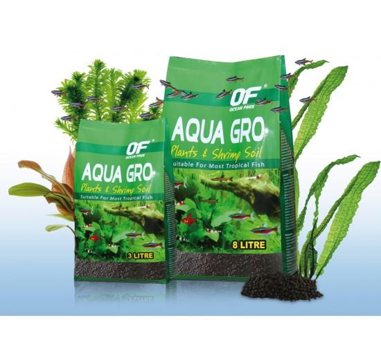Aqua-Gro Sustrato