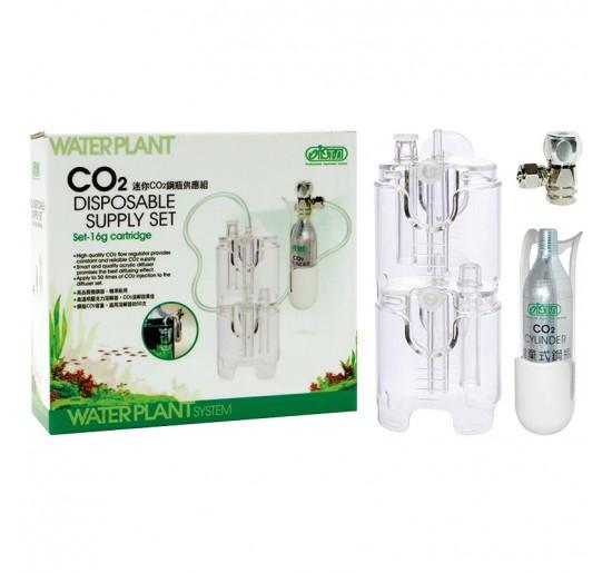 Kit completo CO2