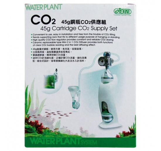 Kit completo CO2 45g