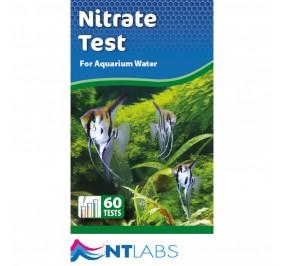 Test de Nitratos NO3