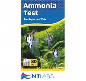 Test de Amoniaco