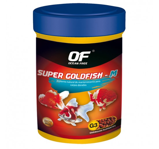 Ocean Free Super GoldFish