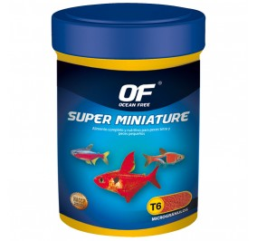 Ocean Free Super Miniature
