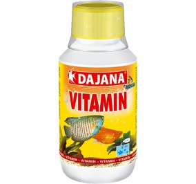 DAJANA Vitamin 100ml