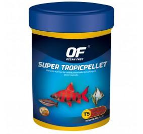 Ocean Free Super Tropicpellet