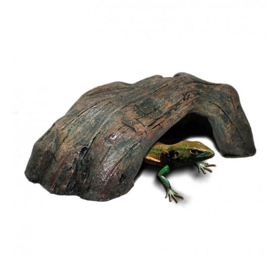 Cueva para terrarios