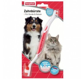 Cepillo de dientes Beaphar