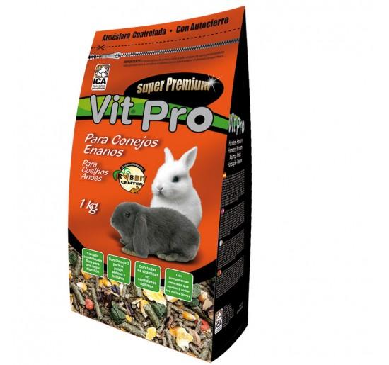 Vit Pro Conejos