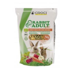 Bio Rabbit Plus Zanahoria