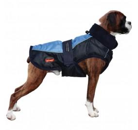 Abrigo XT-Dog Sport Azul