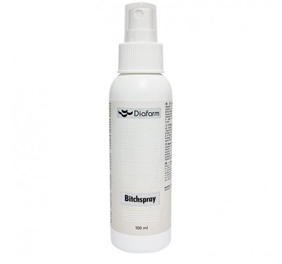 Spray Amargo Para Heridas o Plumaje