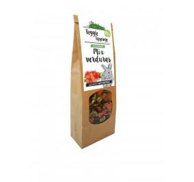 Veggies Toppings Mix Verduras