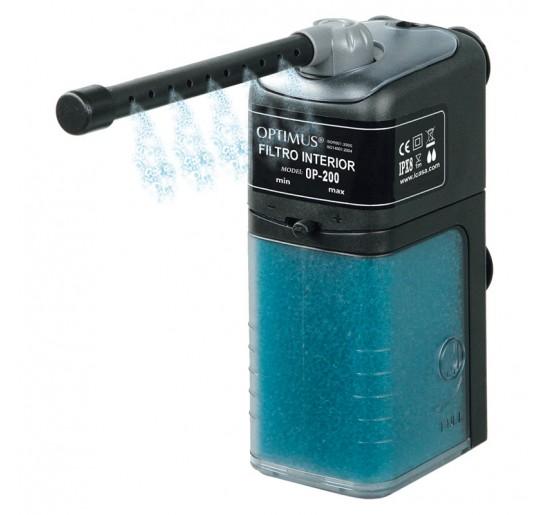 Acuario Aqua Lux 68 litros
