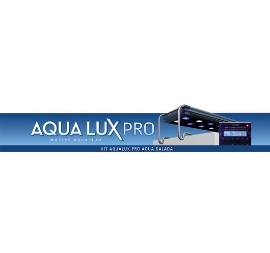 Acuario Aqua Lux Pro Hydra 68 litros