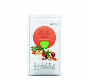 Natura Diet Daily Food Mini