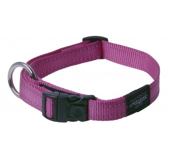 Collar nylon liso 10mm