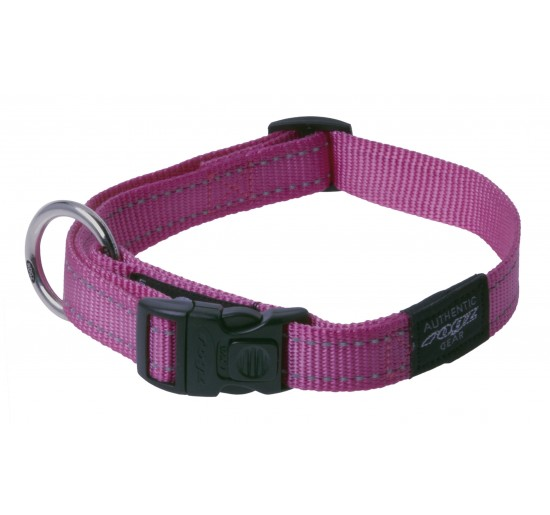 Collar nylon liso 10mm