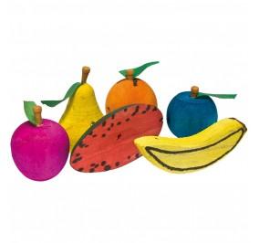 Mordedor Frutas