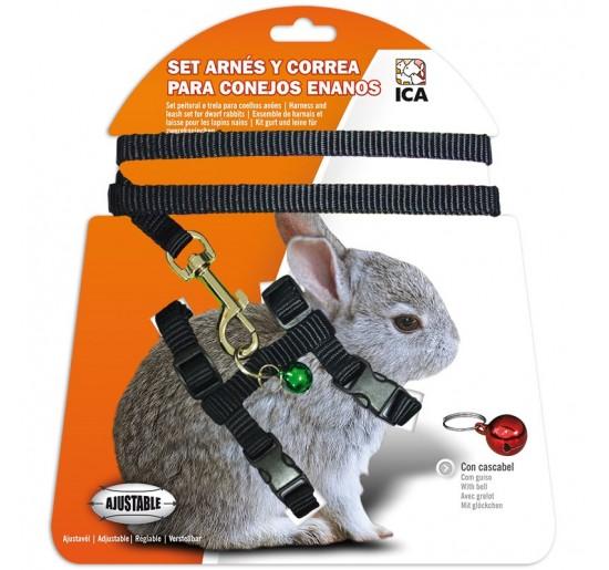Arnes Cobayas y Conejos