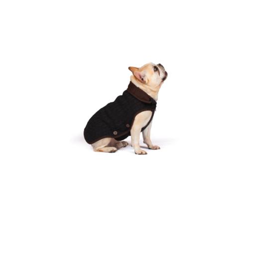 Abrigo para Bulldog