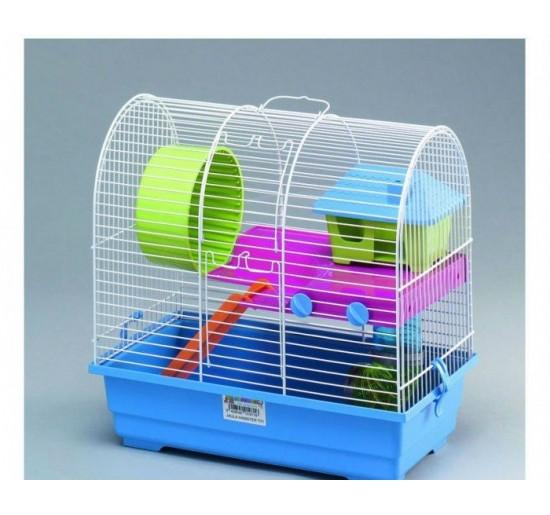 Jaula Hamster Titi