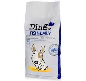Dingo Fish