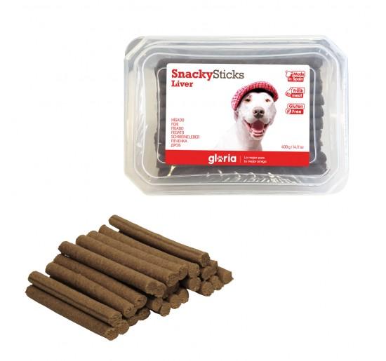 Snackys Stick Higado