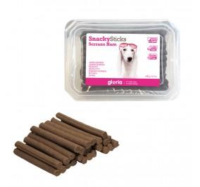 Snackys Sticks Jamón Serrano