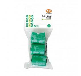 Bolsas Higienicas Bon Ton nano