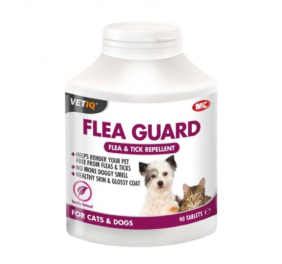 Flea Guard Repelente Natural