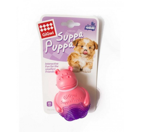 Gigwi Suppa Puppa