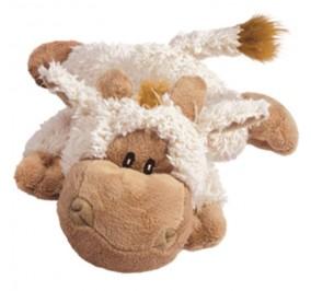 Peluche Kong Cozie Cow