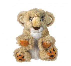 Peluche Kong Comfort Lion