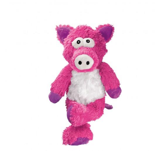 Kong Wild Knots Pig