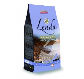 LENDA Gatos Light / Urinary 2Kg