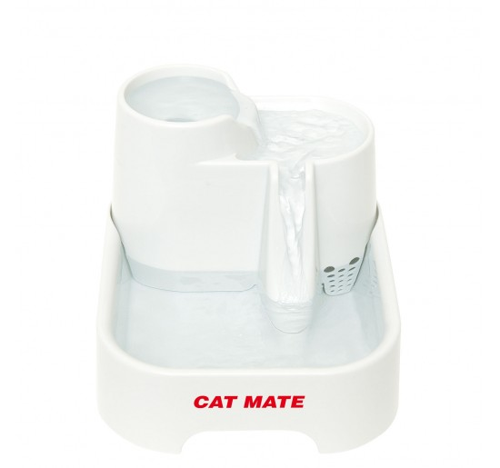 Fuente de Agua para Gatos Cat Mate